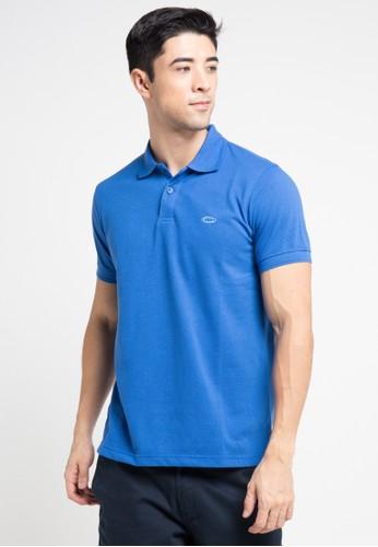 OTO ONO blue Short Sleeve OT276AA0V4WZID_1