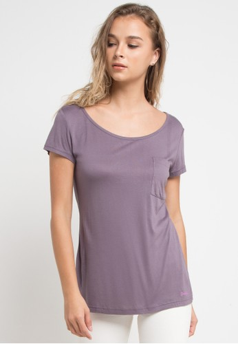 Bodytalk multi and grey Square Pock Tee 16775AA89AA2C1GS_1