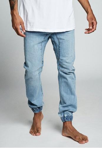Cotton On blue Slim Denim Jogger C9E8BAA6B6C29EGS_1