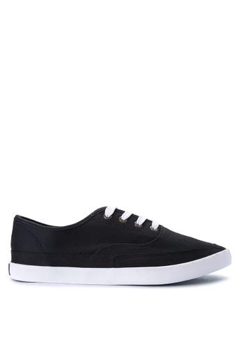 H2Ocean black Cairbre Sneakers H2527SH0J08MPH_1