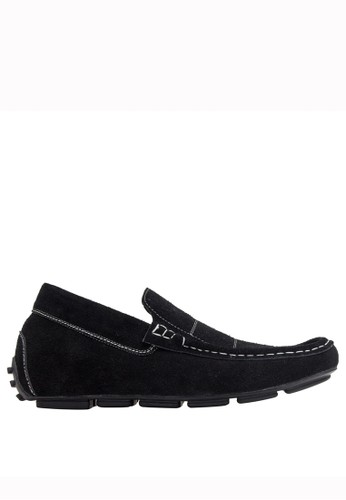 Keeve black Keeve Shoes Peninggi Badan Formal 127- Hitam  F8DDFSH86C184BGS_1