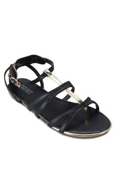 Jaylene Strappy Sandals