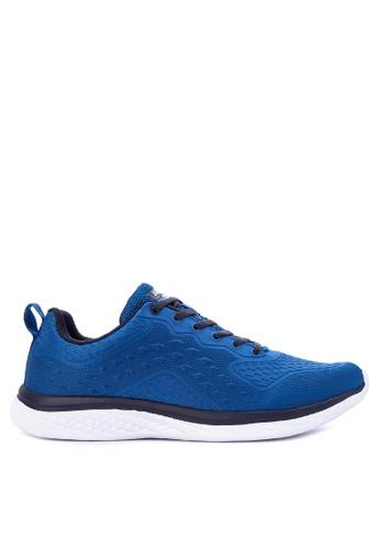 Jump blue Ilium Sneakers FF3F9SHA971B6AGS_1
