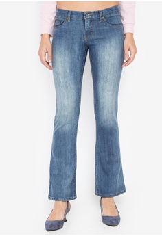 5a006452b0a NEXT blue Denim Skinny Boot Jeans 99CF4AA4D211F4GS 1