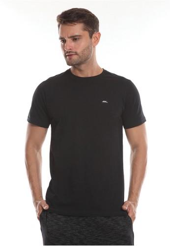 No Fear navy Varium - Slim Fit T-Shirt 3C225AACAA8A73GS_1