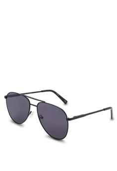 141825fdf798 Le Specs black Road Trip 1902067 Sunglasses F323EGL4174794GS_1