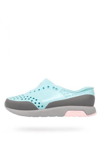 Native blue Lennox Block Sneakers 6B3FEKSB25B79CGS_1