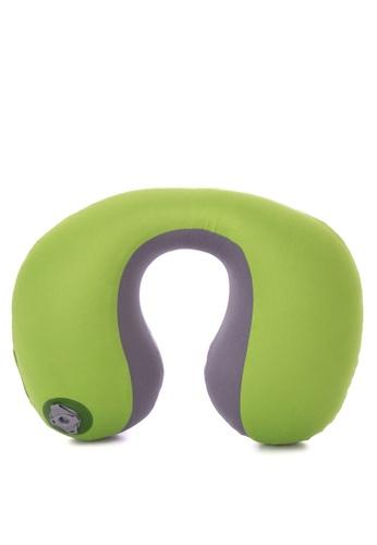 Sea To Summit green Aeros Premium Pillow 5D0B5AC76F380BGS_1