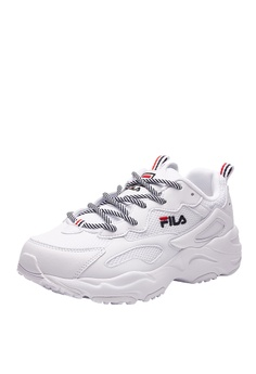 online store e38dd 1d1aa Fila Online Exclusive TRACER Chunky Sneakers S  138.00. Sizes 40 41 42 43  44.5