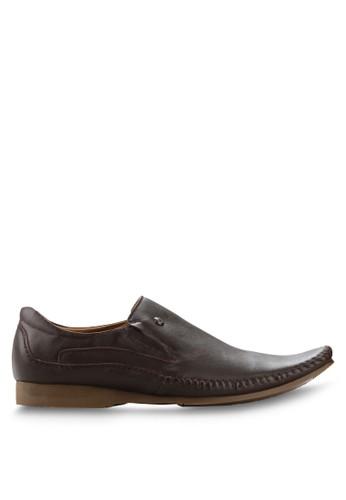 Marelli brown Maska Casual Shoes MA036SH31FYQID_1