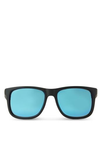 b4dff6d61e Buy Ray-Ban Justin RB4165 Sunglasses Online on ZALORA Singapore
