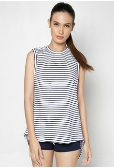 Iyoki Sleeveless Top