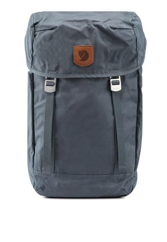 Fjallraven Kanken grey Greenland Top Large Backpack 18271ACDC3A432GS_1