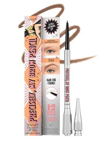 Benefit brown Precisely, My Brow Eyebrow Pencil - Shade 03.5 (Medium) 57BFDBEB43807DGS_1