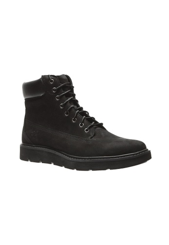 Timberland black Kenniston 6-inch Lace-Up Boots ED2D7SH6CBB95DGS_1