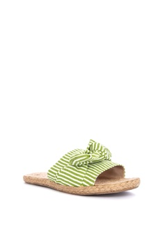 afd22343a792e 34% OFF Spring Fling Bailey Espadrille Flats Php 899.00 NOW Php 589.00 Sizes  6