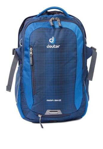 Deuter Blue Giga Bike De112ac11mrgph 1