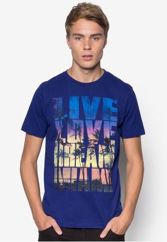 圖文設計TEzalora時尚購物網的koumi koumiE, 服飾, 印圖T恤