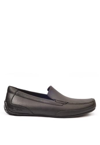 Easy Soft By World Balance black Neveda Loafers    EA034SH89SWOPH_1
