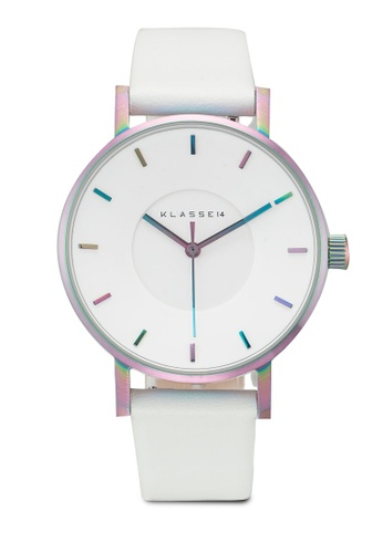 Klasse14 white Volare Rainbow 36mm White 53A4BAC45410ADGS_1