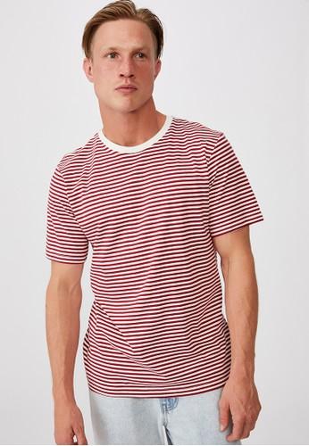 Cotton On white Tbar Premium T-Shirt C6FC1AA8BC386DGS_1
