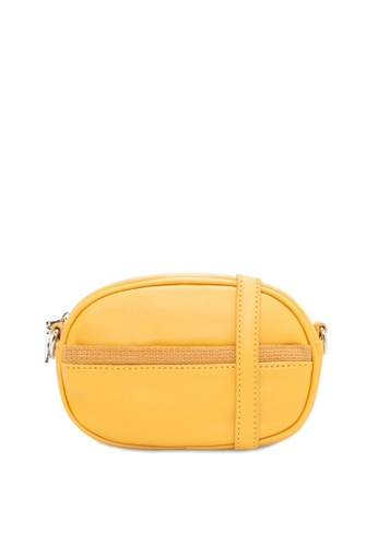 Vincci yellow Shoulder Bag 7F9B0ACECFBAC8GS_1