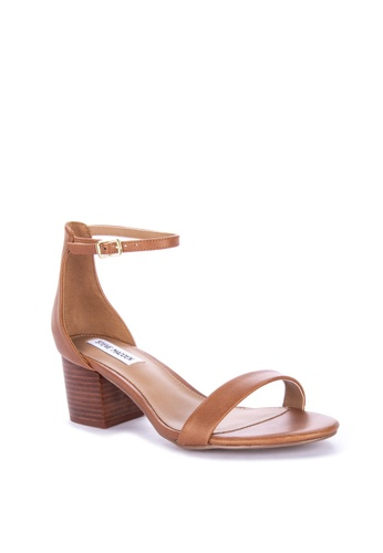 0eb5e48ced2 Shop Steve Madden Irenee-C Ankle Strap High Heels Online on ZALORA  Philippines