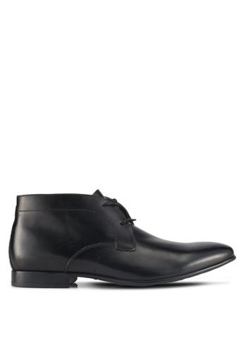 ALDO black Gerrawen Boots 00A13SHD5C3891GS_1