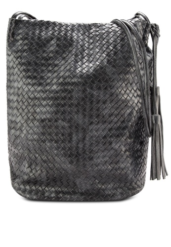 Sunnydaysweety black 2018 New Black Simple Shoulder Bag A10116BK 9232BAC79A584DGS_1