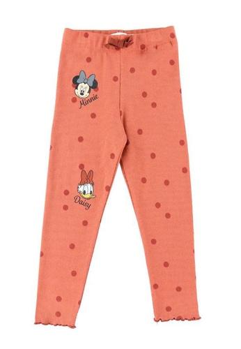NAME IT red Minnie Mouse Pants A633EKACE70ED5GS_1
