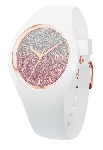 Ice-Watch white and pink ICE lo - White pink IC770AC2USCHHK_1