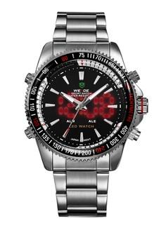Analog LED Watch WH903-1C