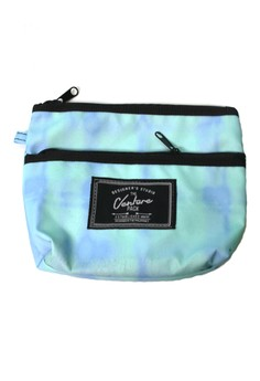 Faded Skies Travel Pouch