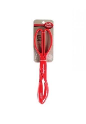Betty Crocker red BETTY CROCKER SALAD TONGS 83648ES73443F8GS_1