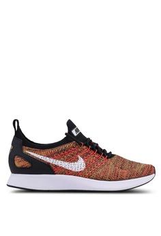 Nike black Nike Air Zoom Mariah Flyknit Racer  18 Shoes A87ECSH6D6118CGS 1 984f938de