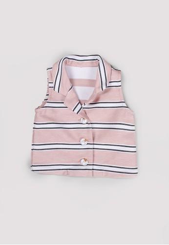 Veyl pink Chevi Top A17F8KA6F5858DGS_1