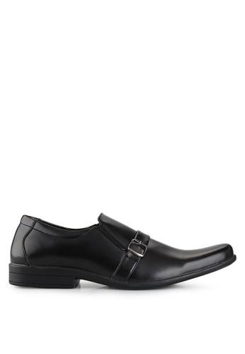 Dr. Kevin black Business & Dress Shoes DR982SH0VF2SID_1