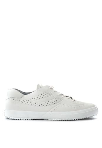 Superga white 2832-Nbku Seok Sneakers SU138SH0JF7DPH_1