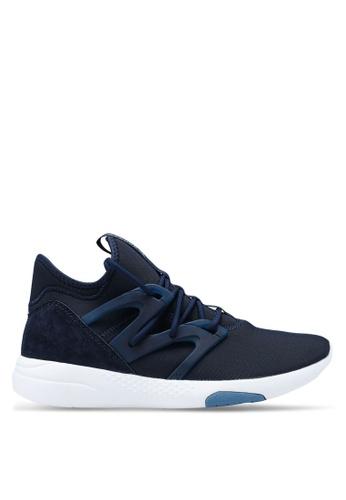 Reebok navy Reebok Hayasu Astro Shoes 95DAFSH9F538B2GS_1