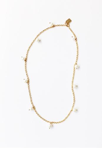 LESIS LESIS Daily Elegant Necklace 70294AC770ECABGS_1