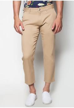 Slide Pocket Pants