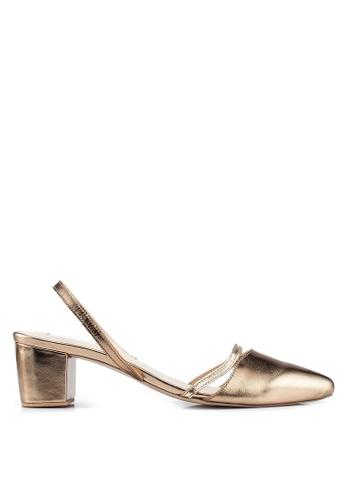 OCEEDEE gold Amal Heels F3081SH6D36702GS_1