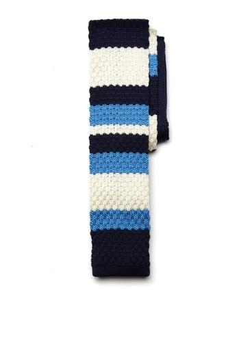 針織esprit台北門市條紋領帶, 飾品配件, 飾品配件