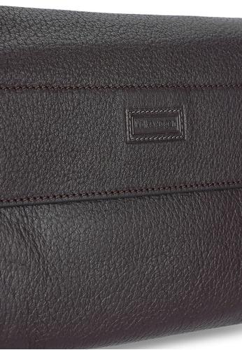 Volkswagen brown Volkswagen Clutch Bag VO089AC0RH4YMY_1