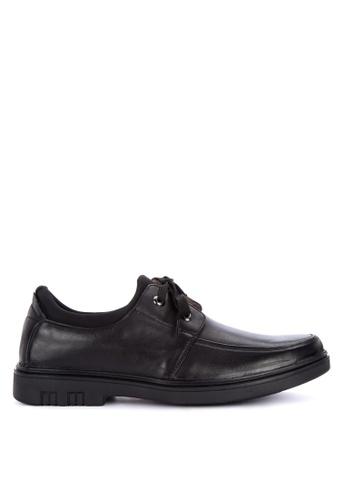 Gibi black Sum Formal Shoes EA6E2SH77F0409GS_1