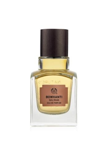The Body Shop Bowhanti Eau De Parfum TH455BE72VWPMY_1