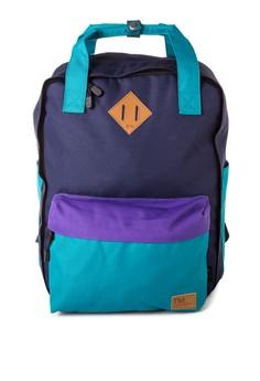 Park Life SQ Pack