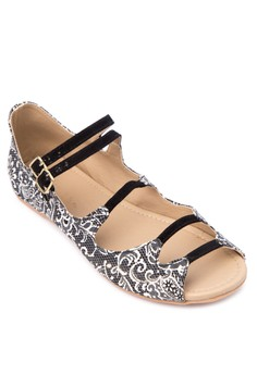 Mildred Foldable Flats