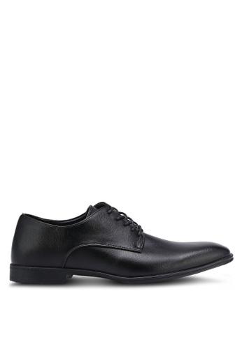 Bata black Dress Shoes BA156SH0RCVWMY_1