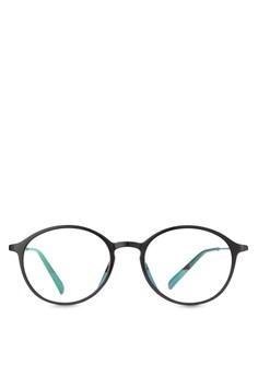 Ms. Abby 眼鏡